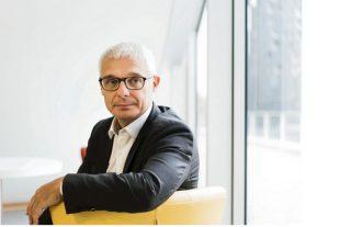 Franck PŽrinet, directeur de l'INET,