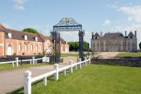 HARAS DU PIN NORMANDIE