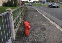 Kit de protection de borne incendie