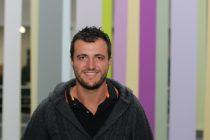 Marc Barra @ARB IDF