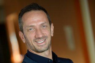 Eric Tripodi, responsable du développement stratégique du groupe ECOFINANCE