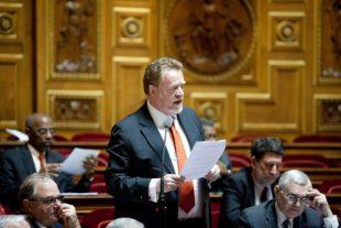 Vincent Eblé