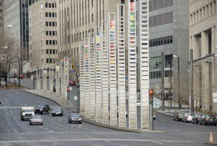 Avenue, Montreal, Canada