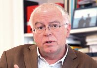 Laurent Davezies : «L'Etat n'abandonne pas ses territoires»