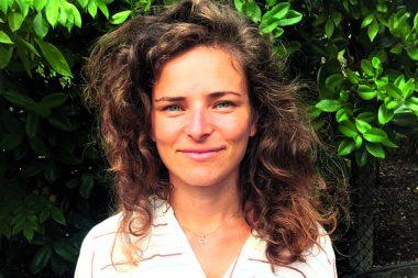 Nina Cudennec