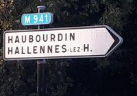 Panneau_routier_M941_Hallennes,_Nord