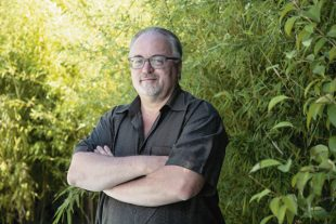Sylvain DELARUE, formateur chez SY.DEL Formation