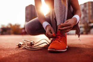 Pour 74% des Français, la rentrée 2020 est synonyme de reprise sportive mais différente