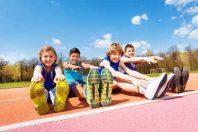 La journée nationale du sport scolaire
