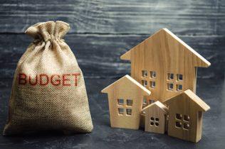 budget financement