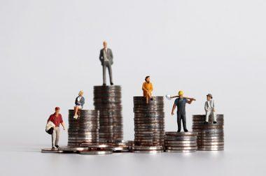 L'indice minimum des fonctionnaires aligné sur le SMIC