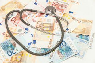santé euro financement