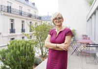 « J'aime l'ambiance et la dynamique de travail à Ile-de-France Mobilités »