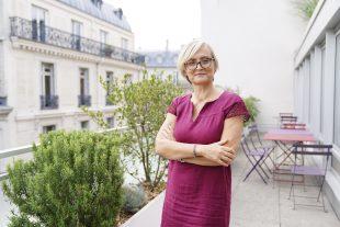 """"""" J'aime l'ambiance et la dynamique de travail à Ile-de-France Mobilités """""""