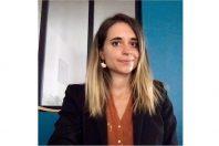 Julie Meyniel, vice-présidente de FP21