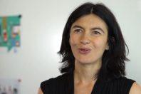 Mathilde Icard, DGS du CDG du Nord, présidente de l'ADRHGCT