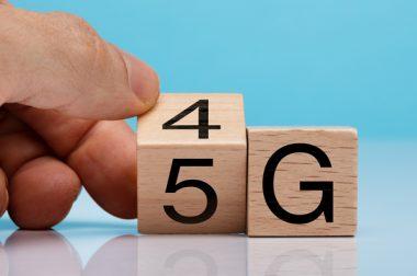 Un déploiement de la 5G sous haute tension