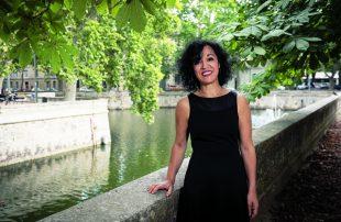 Yamina SEGEON, Cheffe de projets lutte contre les discriminations et Handicap - CNFPT (Centre National de la Fonction Publique Territoriale)