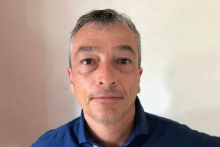 Bertrand Rioualen, directeur des sports et du nautisme de la ville de Brest et de Brest métropole