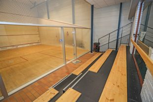 Court de squash Créteil