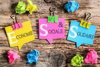 ESS économie sociale et solidaire