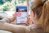 airbnb logement
