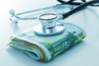 financement sécurité sociale santé