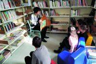 bibliothèque-lecture-bénévole