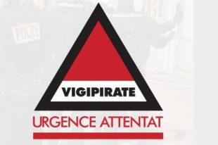 Urgence attentat