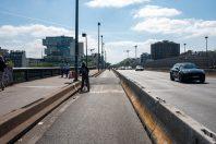 Dans certaines villes, les associations estiment qu'il faudra doubler les pistes, effectuer des aménagements durables, sécuriser des carrefours…