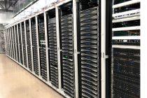exemple d'infrastructure Nutanix dŽployŽe dans un datacenter ˆ Phoenix