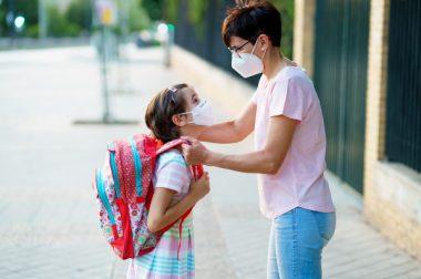 Quatre scénarios pour une rentrée scolaire 2021 sous haute tension