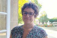 Céline Parent, directrice du CCAS de Toul, vice-présidente de l'Actas