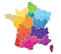 Une France en couleurs
