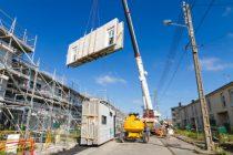 ICF Habitat Nord-Est - Longueau - Rénovation thermique E=0