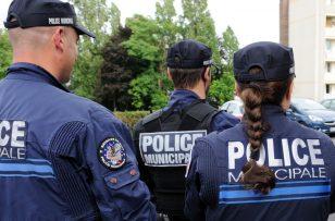 Police municipale : Emmanuel Macron rejette les accusations de désengagement de l'Etat