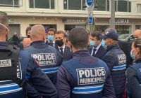 PM Nice Macron