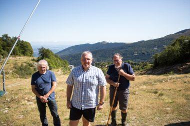 Prédateurs et éleveurs : les maires au coeur de la mêlée