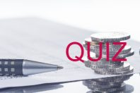 Quiz - Finances
