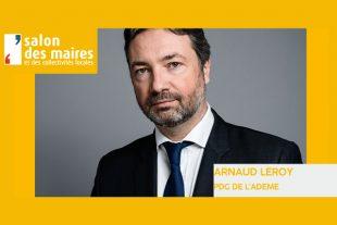 Arnaud Leroy 600x400