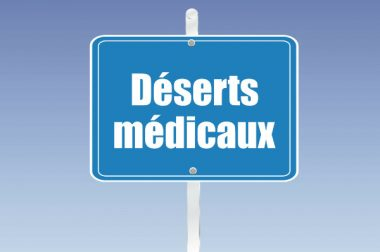 De bonnes pratiques à déployer pour lutter contre les déserts médicaux