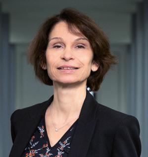 Helene Hansberg
