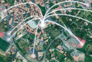 Objets connectés : un nouveau vecteur d'économies pour les territoires moins denses ?