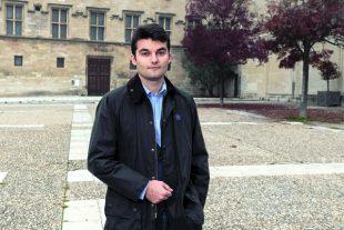 Jean Victor ROUX, Administrateur Territorial. MŽtropole Nice C™te d'Azur