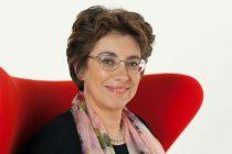 Marianne Laigneau, présidente du directoire d'Enedis depuis le 22 janvier 2020.