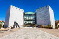 musee art moderne Nice- saiko3p-AdobeStock