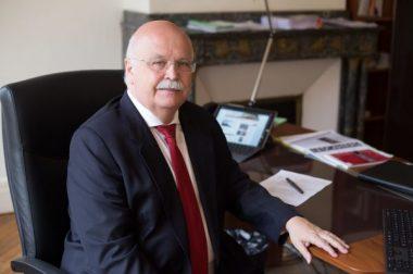 Claude Raynal : «La baisse des impôts de production est une erreur majeure»