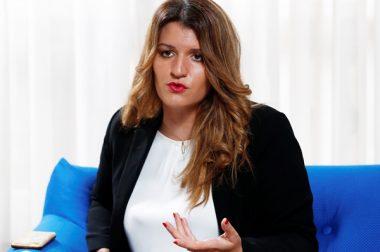 Marlène Schiappa : « Nous voulons protéger les maires contre les pressions communautaires »