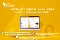Plateforme digital du SMCL 2020
