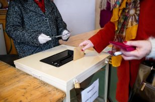 Voter en temps de pandémie : l'enseignement des municipales de 2020